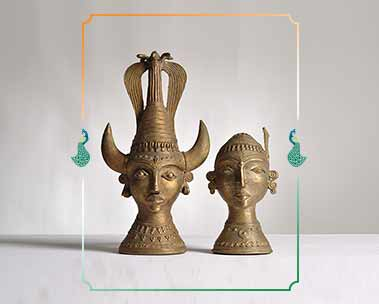 Authentic crafts from Indian artisans | Amazon Karigar