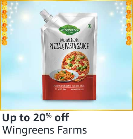 Wingreens Farms
