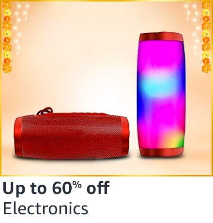 Electronics & entertainment
