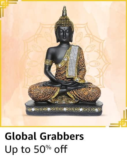 Global Grabbers