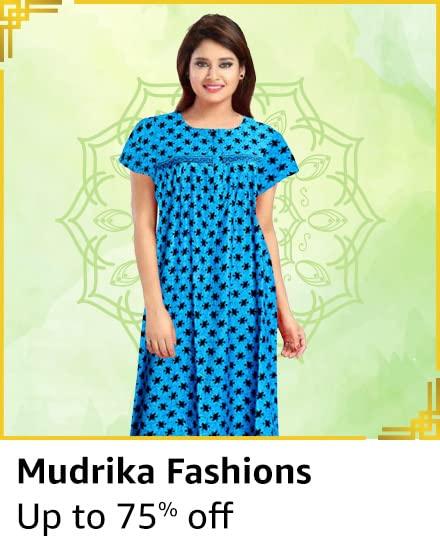 Mudrika Fashions