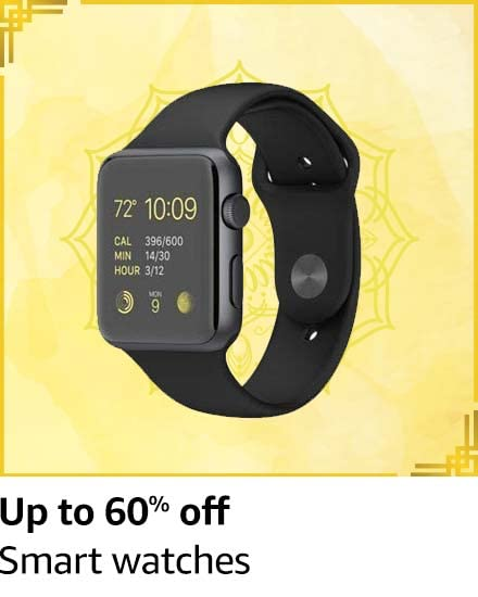 Smart watches & fitess bands