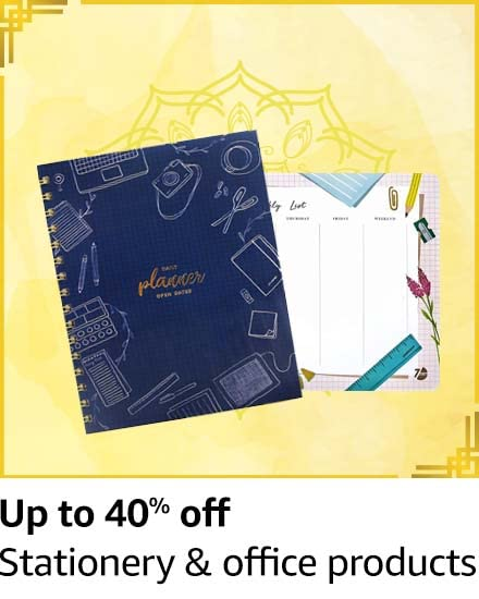 Offince planners & products