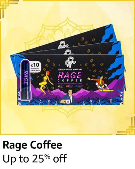 Rage coffee