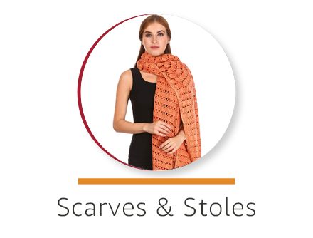 Scarves & Stoles