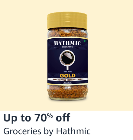 Grocery by Hathmic
