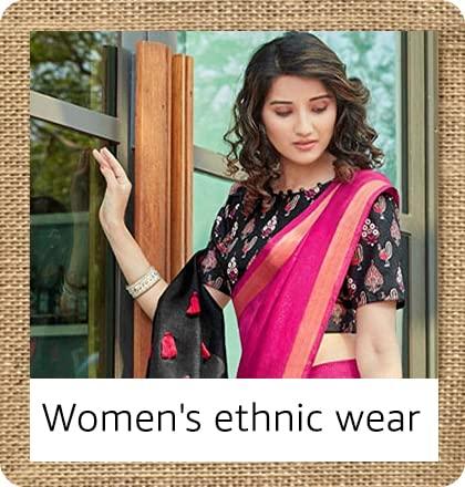 Women's ethnic