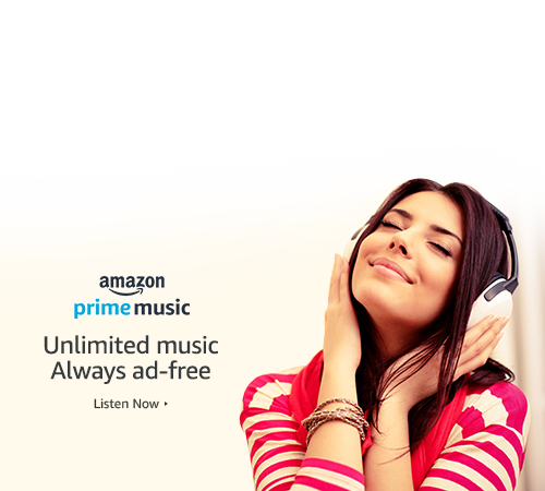 Amazon Prime Music Stream millions of songs, ad-free Open web player Enjoy Amazon Prime Music on your desktop Voice controlled with Alexa Just ask for music ...