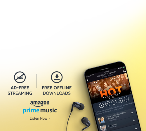 Amazon Prime Music Stream Millions Of Songs Ad Free Open Web Player Enjoy Amazon Prime Music On Your Desktop Voice Controlled With Alexa Just Ask For Music