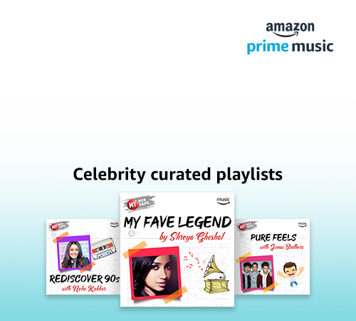 Amazon Prime Music Stream Millions Of Songs Ad Free Open Web Player Enjoy On Your Desktop Voice Controlled With Alexa Just Ask For