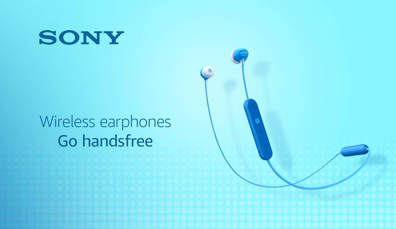 Sony C300