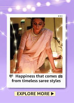 saree styles