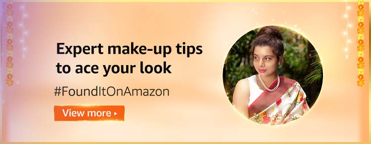Expert make-up tips to ace your look