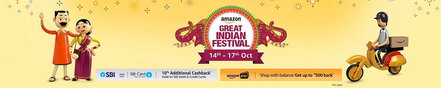 Amazon Great Indian Festival-vid-7