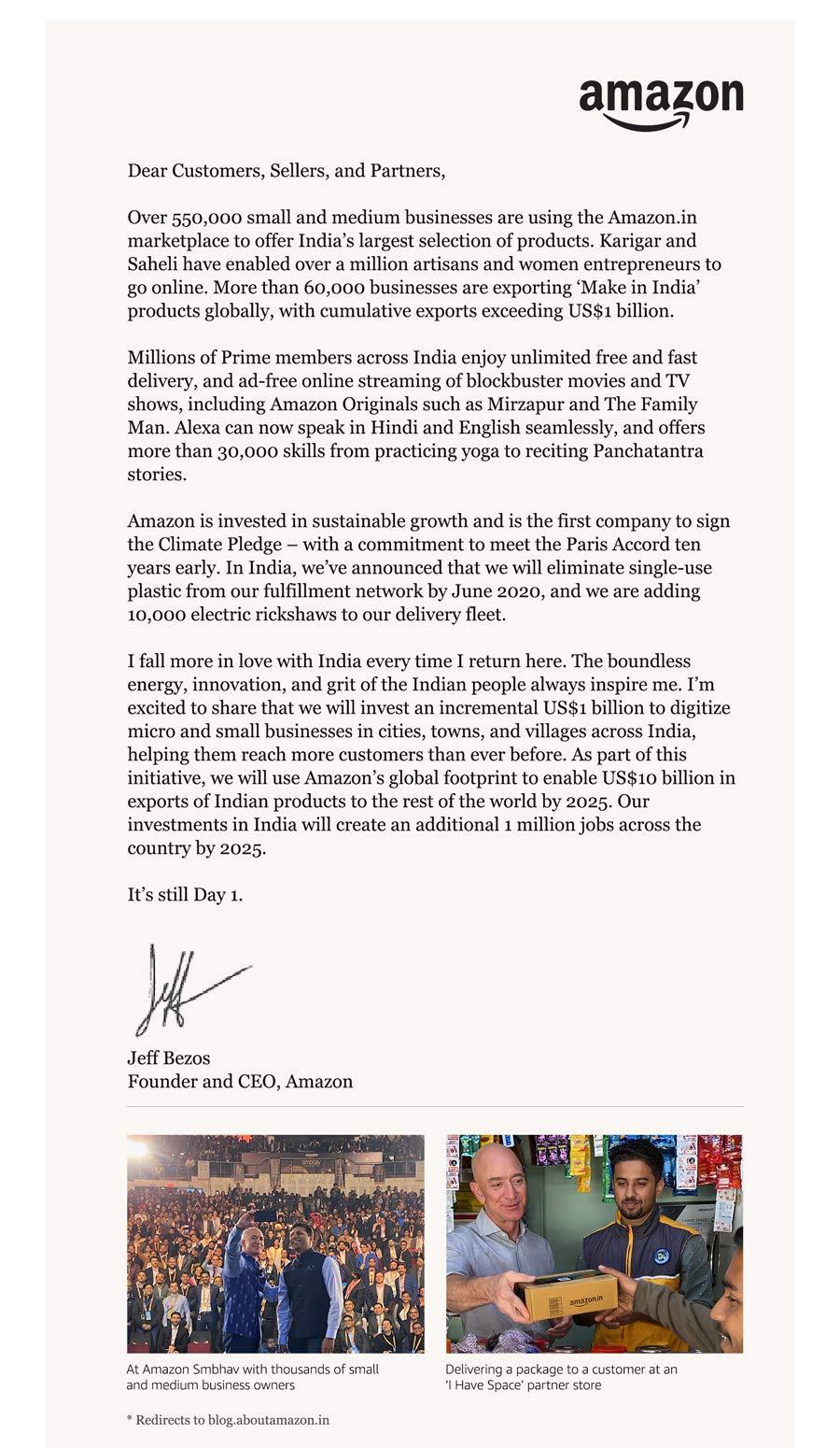 Jeff Letter