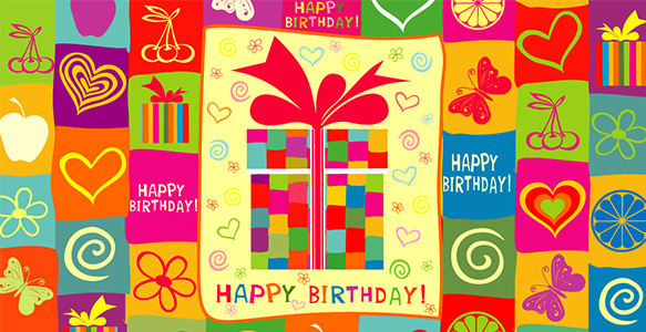 Happy Birthday GiftWrapped Email Amazonin Gift Card