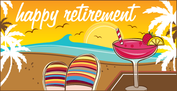 Happy Retirement - E-mail Amazon.in Gift Card
