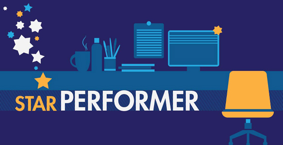 Star Performer - Amazon.in E-mail Gift Card