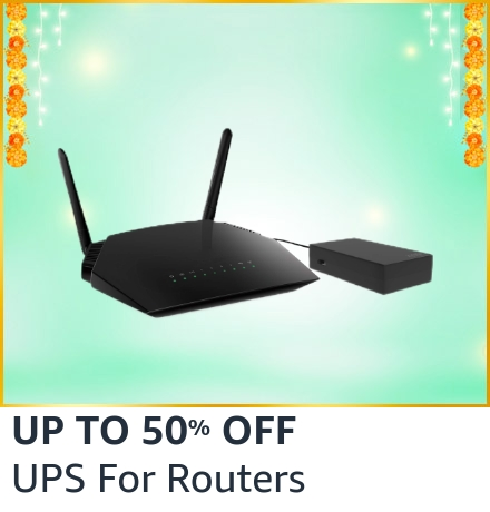 Router UPS