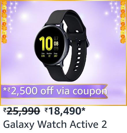 Watch Active 2