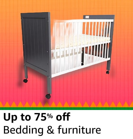 Bedding & furniture