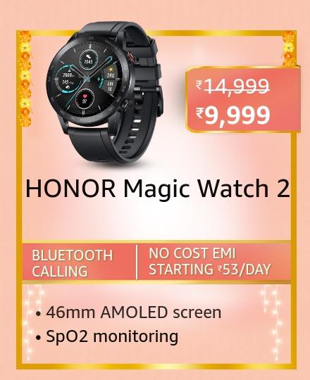 Magic Watch 2