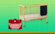 Nursery & bedding