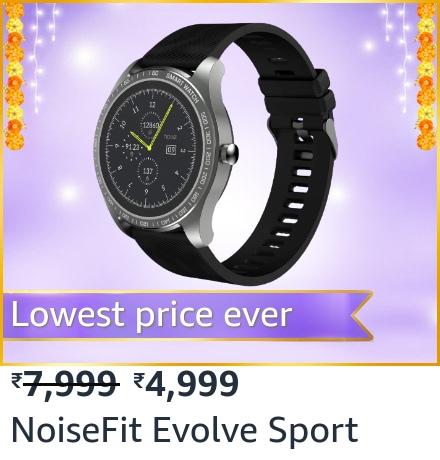 NoiseFit Evolve