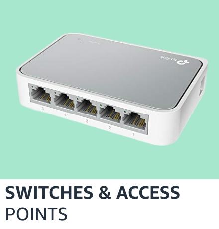 Switch points