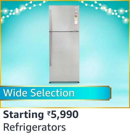refrigerator offers