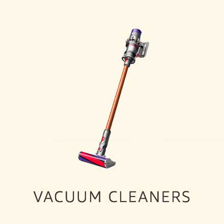 Vacum clearners