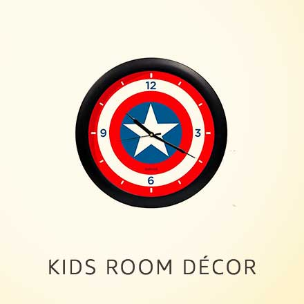 Kids room decor