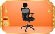 Up to 70% off | Office chairs & study desks