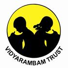 Vidyarambam Trust Logo