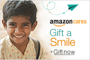 Gift a smile