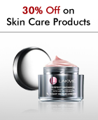 30% off on Skin Care Products