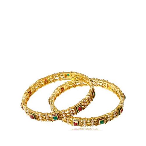 Bb Amazon Gram Gold Necklace