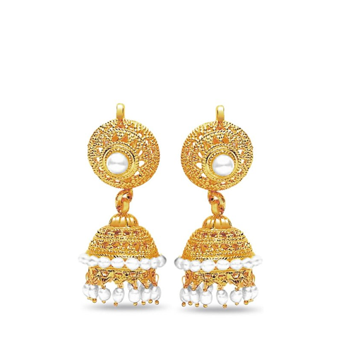 Buy gold plated jewellery online at low prices in india for New top jewelry nyc prices