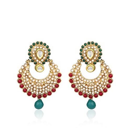 Earrings Buy Earrings Online At Best Prices In India