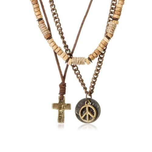 Jewellery for Men: Buy Jewellery for Men Online at Best ...