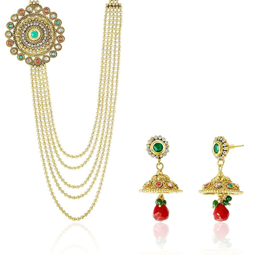 Image Gallery Indian Jewellery Amazon