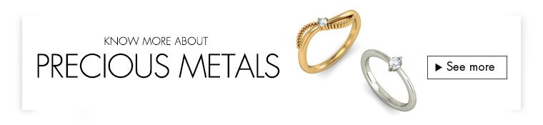 KNOW MORE ABOUT PRECIOUS METALS