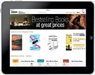 Get the Amazon App for iPad and iPad mini