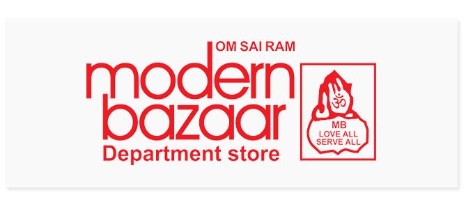 Mordern Bazaar