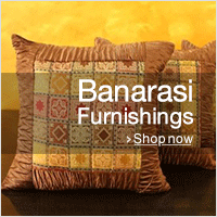 Banarasi Furnishing