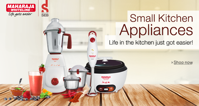 Maharaja Whiteline Store: Buy Maharaja Kitchen Appliances Online at ...