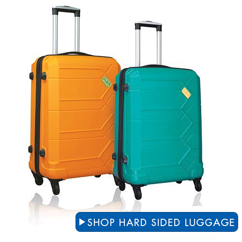 Safari Bags & Luggage : Buy Safari Luggage Bags & Trolley Bags ...