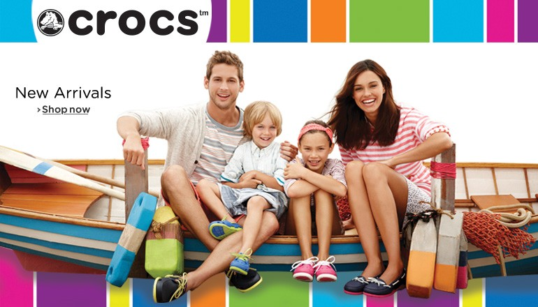 147077acd1b0 Crocs Shoes  Buy Crocs For Men   Women online at best prices in ...