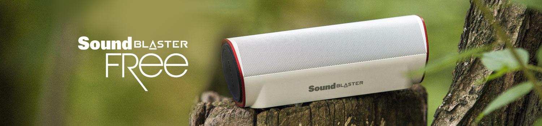 Sound Blaster FRee