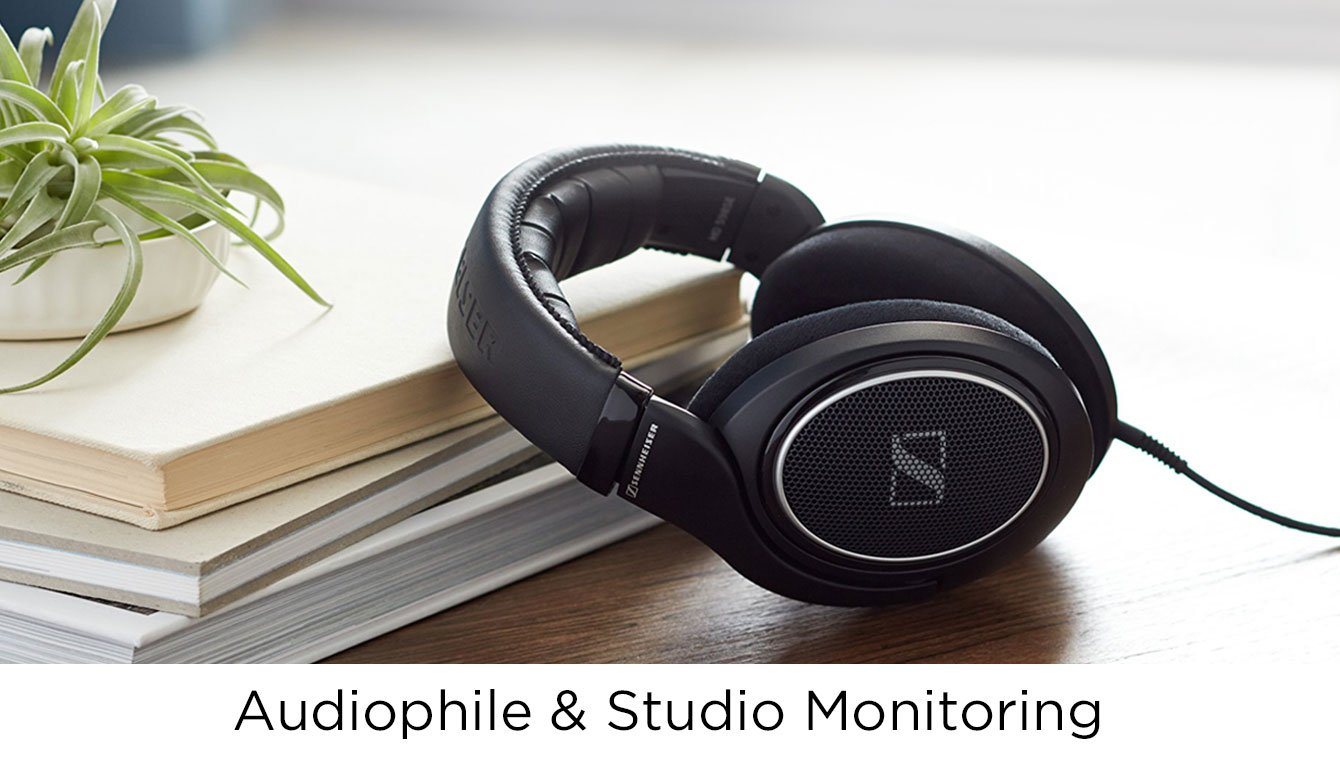 Audiophile and Studio Monitoring
